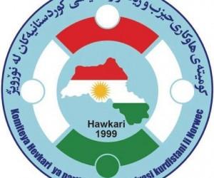 armi komite hawkari norway